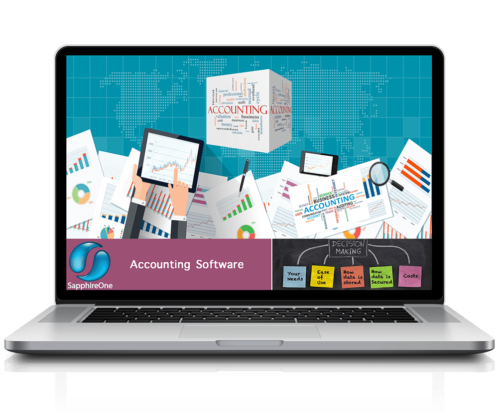 benefit of accounting software