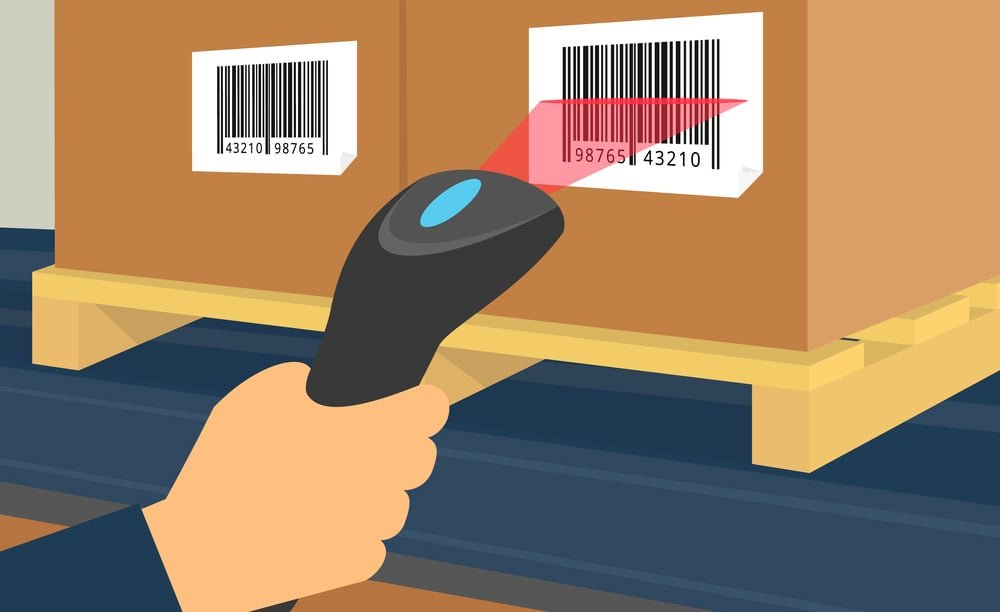 SapphireOne with Pocket-Sized Barcode Scanner | Inventory