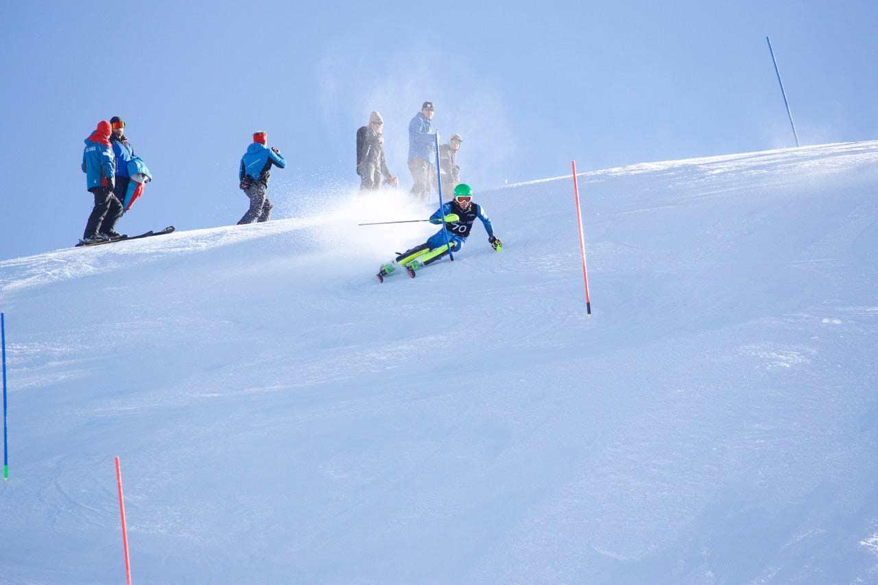 World Junior Championship event