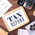 Are you wondering what to do with your tax refund?