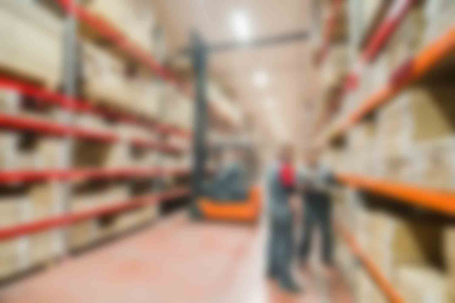 SapphireOne will meet all your warehousing, distribution and logistics requirements with integrated EDI/API functionality