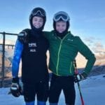 SapphireOne Alpine Ski Team starts phase two of training at Coronet Peak, New Zealand