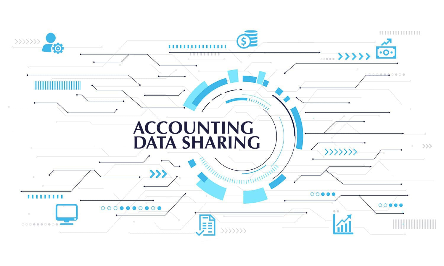 SapphireOne enables seamless accounting data sharing