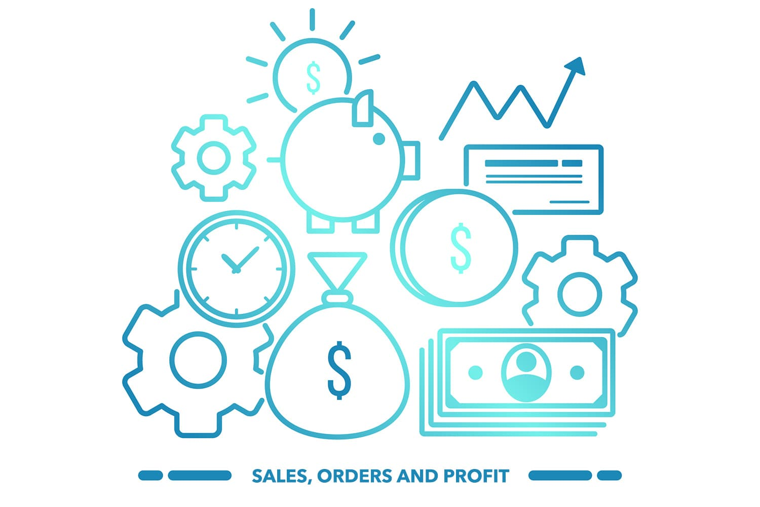 SapphireOne ERP application drives sales, orders and profit