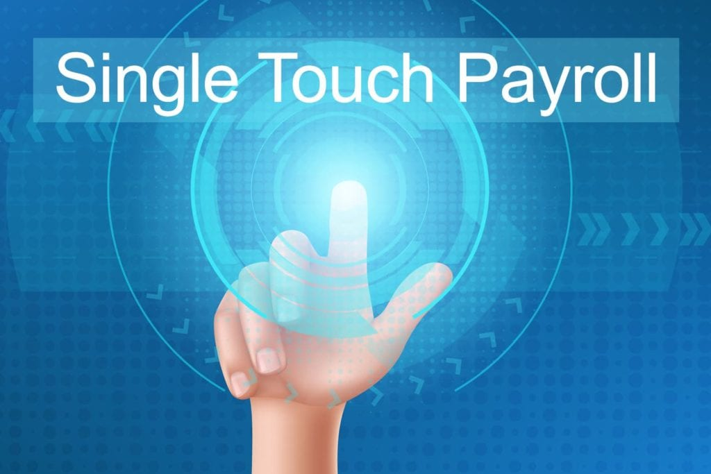 Single Touch Payroll is the next step in streamlining your payroll reporting with the Australian Taxation Office.