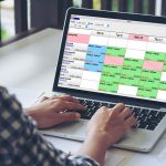 Scheduling Software at your fingertips in SapphireOne