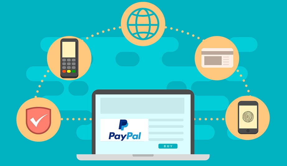 PayPal and SapphireOne working together for online invoicing and payments