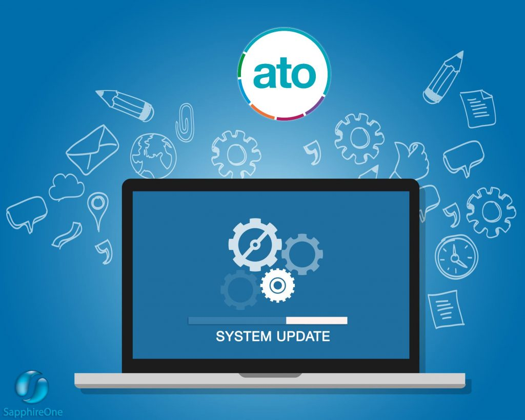 ATO System updates 2020, SBR and STP will be unavailable