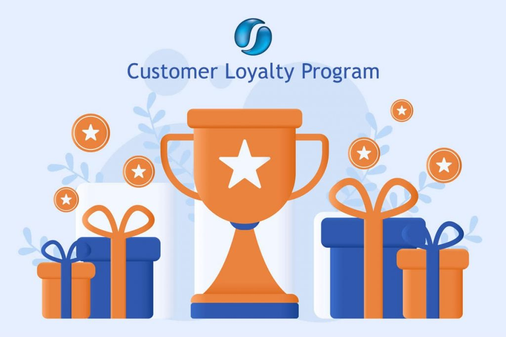 SapphireOne allows you to easily setup your own Customer Loyalty Program