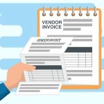 Effectively Process vendor invoices and bring accuracy & transparency in Reporting