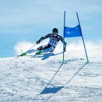 Eliza Grigg and Jack Adams crowned New Zealand Alpine National Combined Disciplines overall  champions.
