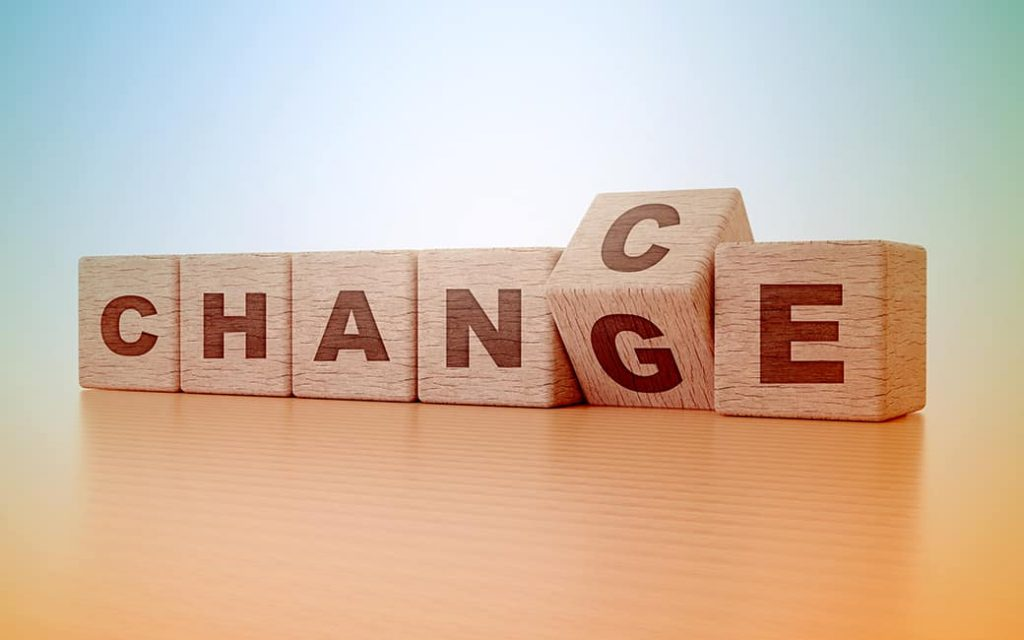 How to ensure a successful software transition with these helpful Change Management tips.
