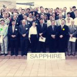 SapphireOne at a glance, from 1986 to now.