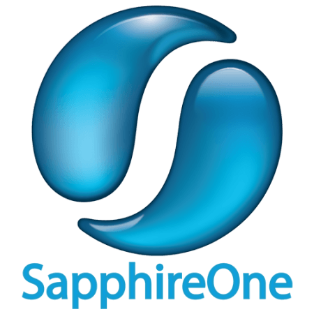 SapphireOne at a glance, from 1986 until now.
