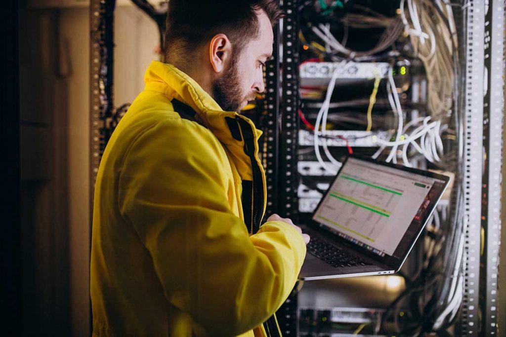 Benefits of a Dedicated Application Server vs a Virtual Cloud Server