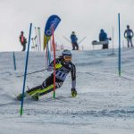 SapphireOne's Jack Adams selected for 2021 FIS Alpine World Ski Championships.