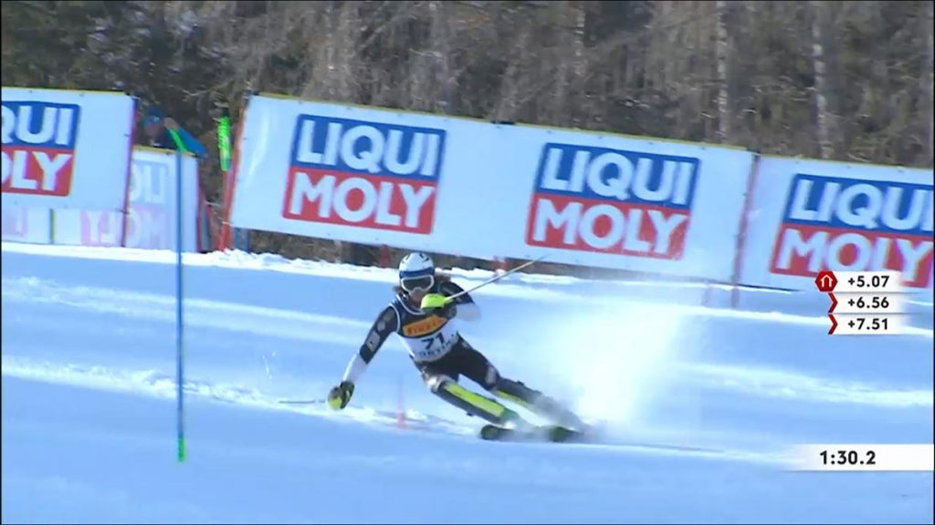 Watch Jack Adams 2nd run for New Zealand in the Slalom event at the 2021 FIS Alpine World Ski Championships.
