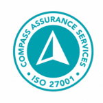 SapphireOne Certified for ISO 27001:2013 Information Security Management Systems